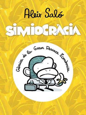 cover image of Simiocràcia