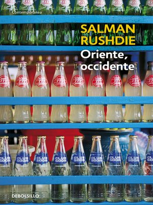 cover image of Oriente, Occidente