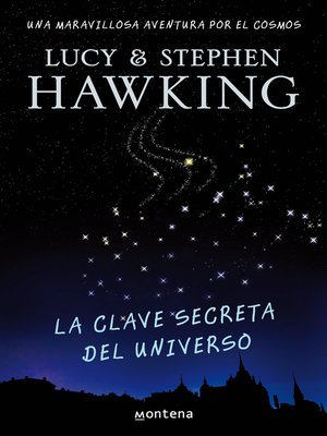 cover image of La clave secreta del universo (La clave secreta del universo 1)