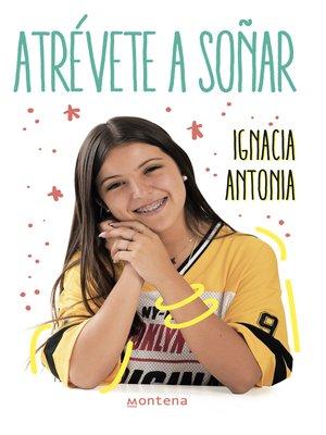 cover image of Atrévete a soñar