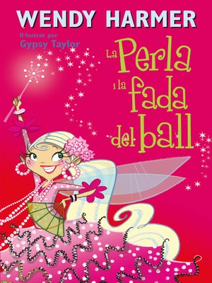 cover image of La Perla i la fada del ball