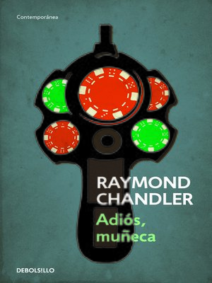 cover image of Adios, muñeca (Philip Marlowe 2)