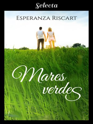 cover image of Mares verdes