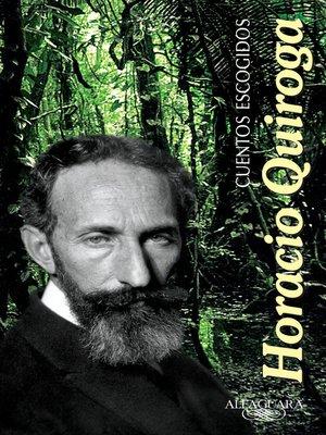 cover image of Cuentos escogidos
