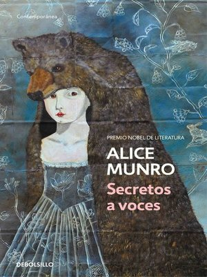 cover image of Secretos a voces