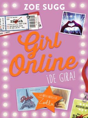 cover image of ¡De gira!