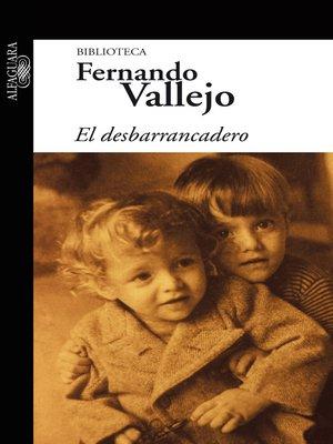 cover image of El desbarrancadero