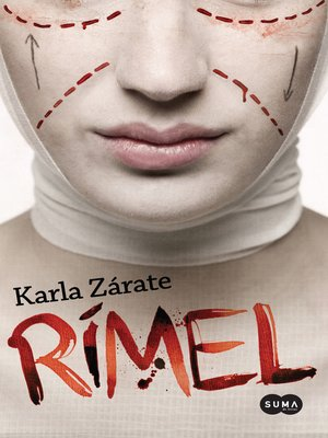 cover image of Rímel