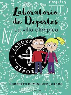 cover image of Laboratorio de Deportes