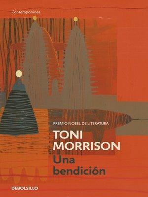 cover image of Una bendición