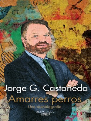 cover image of Amarres perros