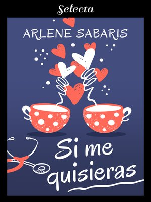 cover image of Si me quisieras
