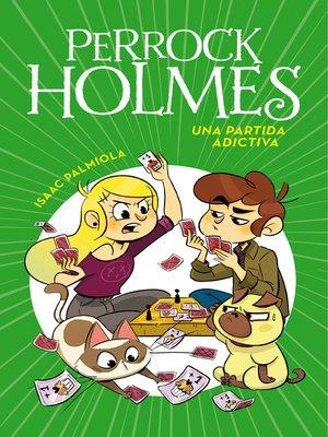 cover image of Una partida adictiva
