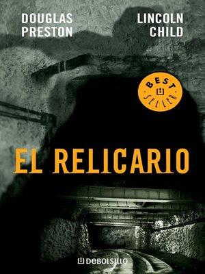 cover image of El relicario