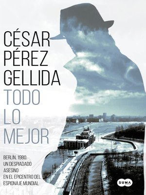 cover image of Todo lo mejor