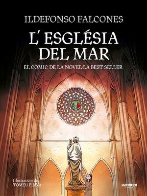 cover image of L'església del mar