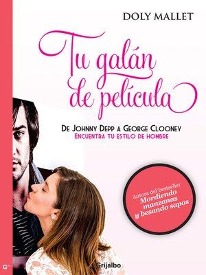 cover image of Tu galán de película