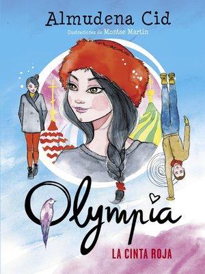 cover image of La cinta roja