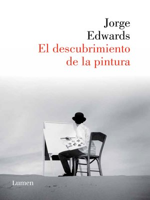 cover image of El descubrimiento de la pintura