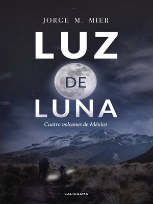 cover image of Luz de luna