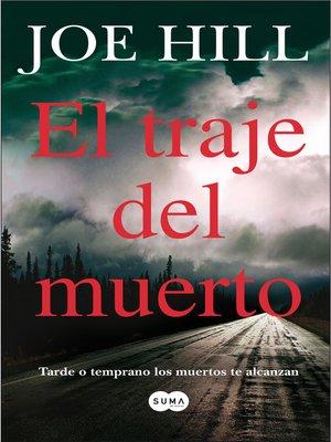 cover image of El traje del muerto