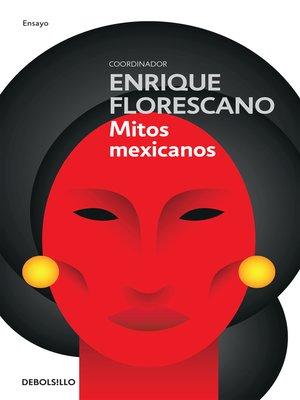 cover image of Mitos mexicanos (nueva edición)