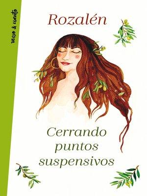 cover image of Cerrando puntos suspensivos