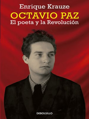 cover image of Octavio Paz