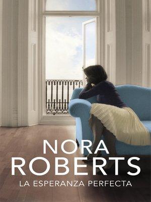 cover image of La esperanza perfecta (Hotel Boonsboro 3)