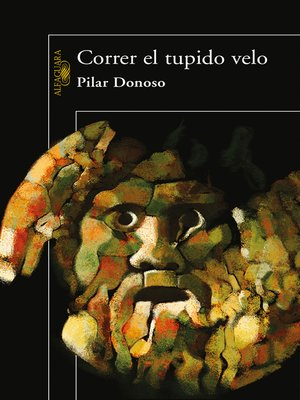 cover image of Correr el tupido velo