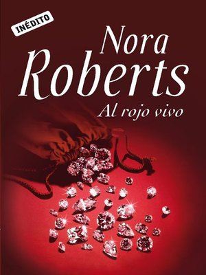 cover image of Al rojo vivo