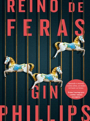 cover image of Reino de feras