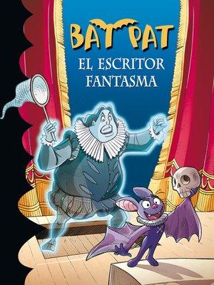 cover image of El escritor fantasma