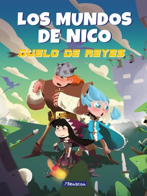 cover image of Duelo de Reyes