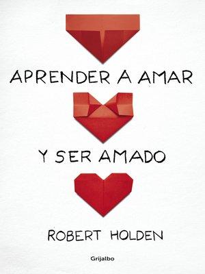 cover image of Aprender a amar y ser amado