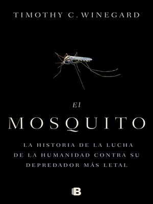 cover image of El mosquito