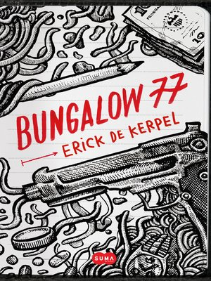 cover image of Bungalow 77