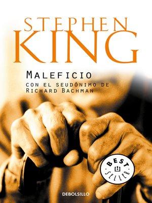 cover image of Maleficio