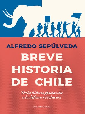 cover image of Breve historia de Chile