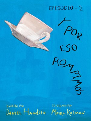 cover image of Y por eso rompimos (Episodio 2)