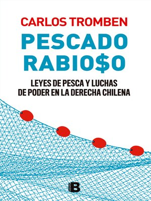 cover image of Pescado rabioso