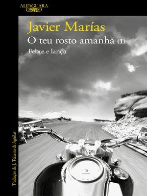 cover image of Febre e Lança