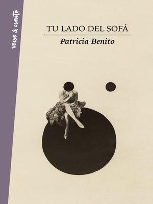 cover image of Tu lado del sofá