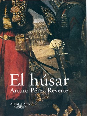 cover image of El húsar