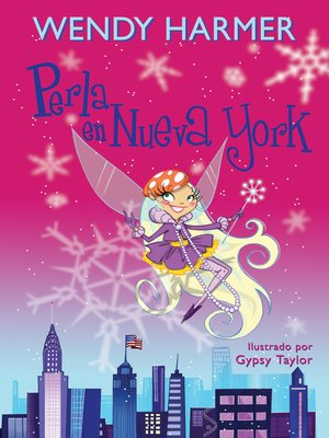 cover image of Perla en Nueva York