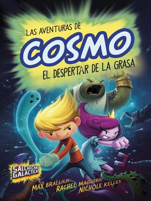 cover image of El despertar de la grasa