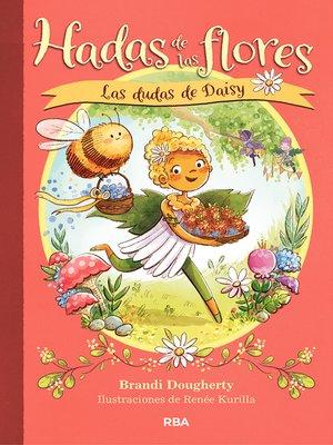 cover image of Las dudas de Daisy (Hadas de las flores 1)