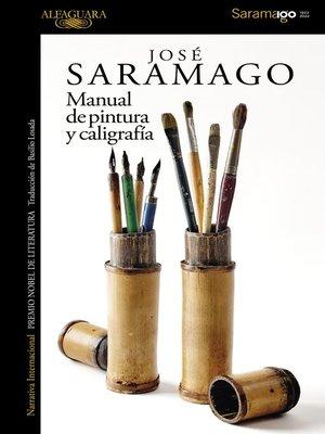 cover image of Manual de Pintura y Caligrafía