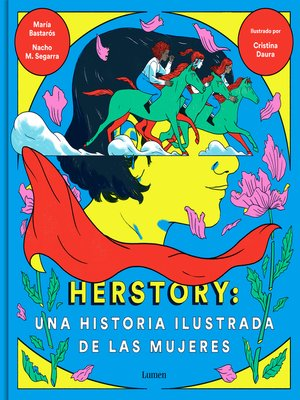 cover image of Herstory