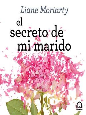 cover image of El secreto de mi marido